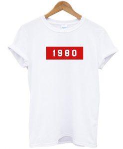 1980 Generation T-Shirt