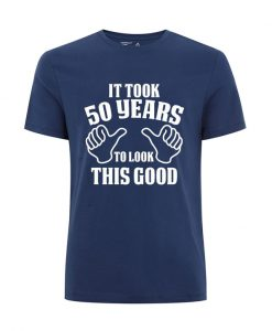 50th Birthday Gift T Shirt