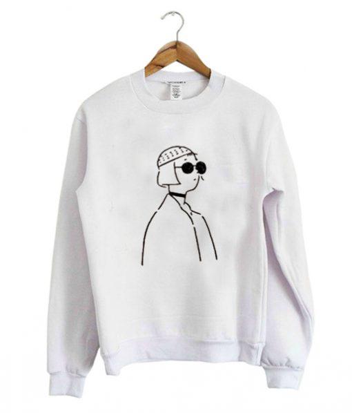 Aesthetic Sweatshirt