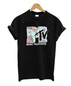 MTV Music Television T-shirt