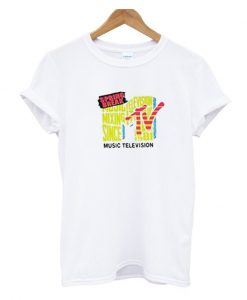 MTV Spring Break T Shirt