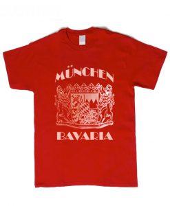 Munchen Bavaria T-Shirt