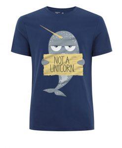 Not A Unicorn T Shirt