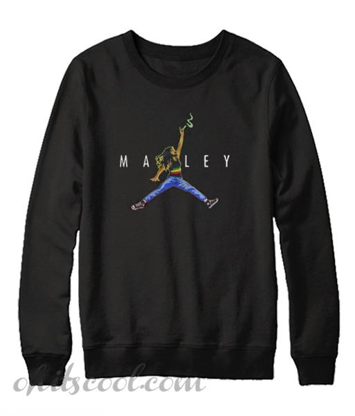 Air Marley Bob Marley Sweatshirt