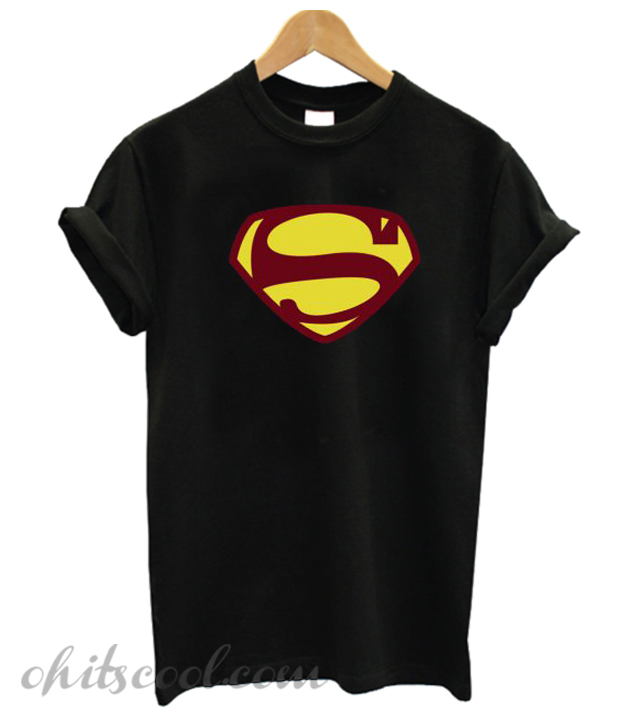 (S) George Reeves SUPERMAN Runway Trend T-Shirt
