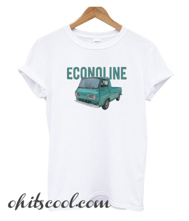 1961 Ford Econoline pickup Runway Trend t-shirt