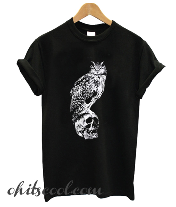 Night Owl Runway Trend T Shirt