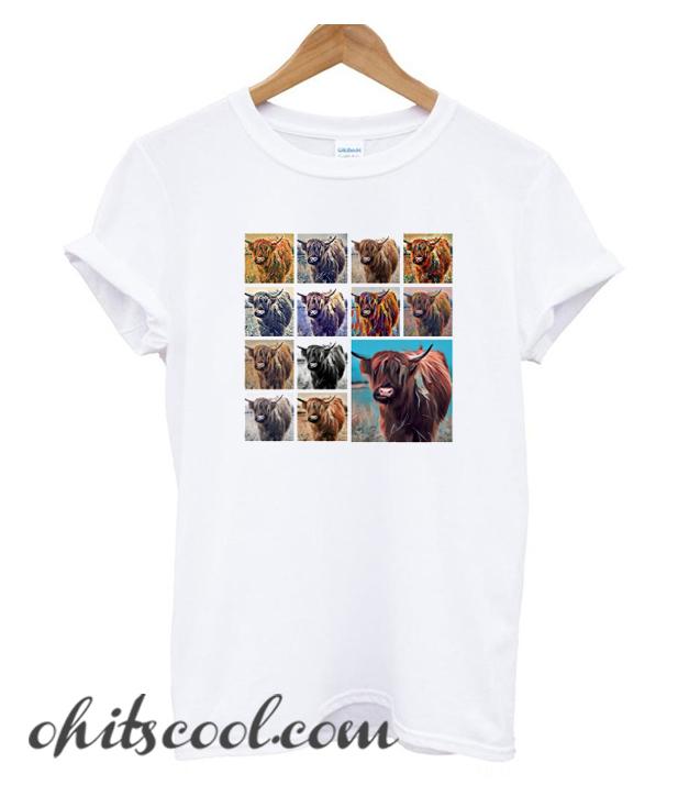 Yak Attack! Runway Trend T-Shirt
