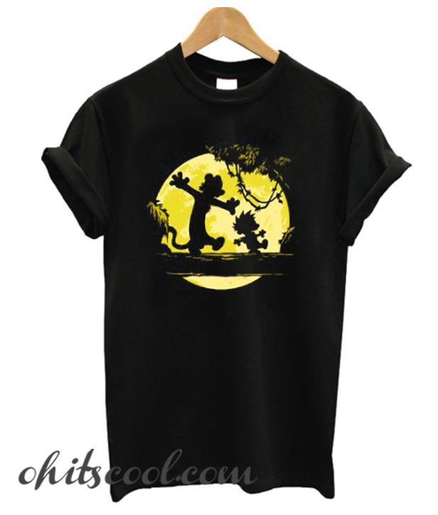 No Worries Runway Trend T Shirt
