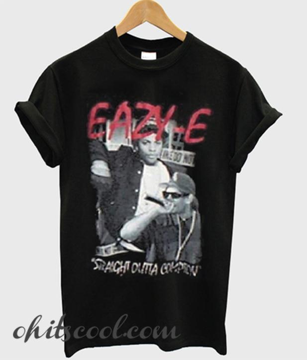 eazy-e Runway Trend t-shirt