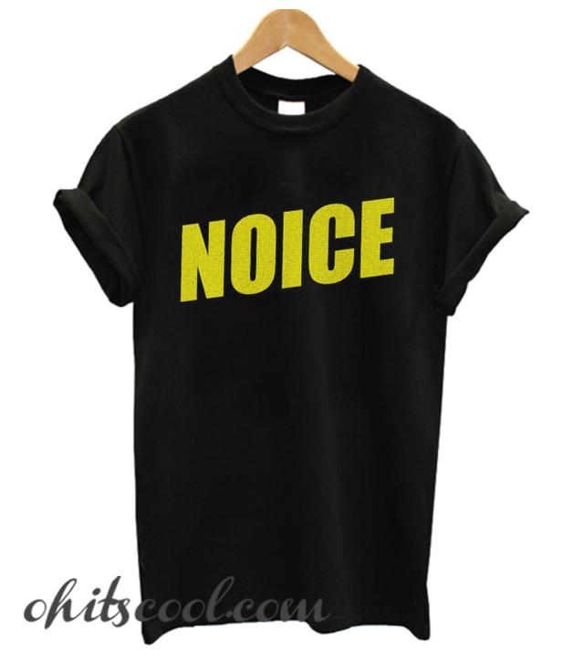 Noice Runway Trend T Shirt