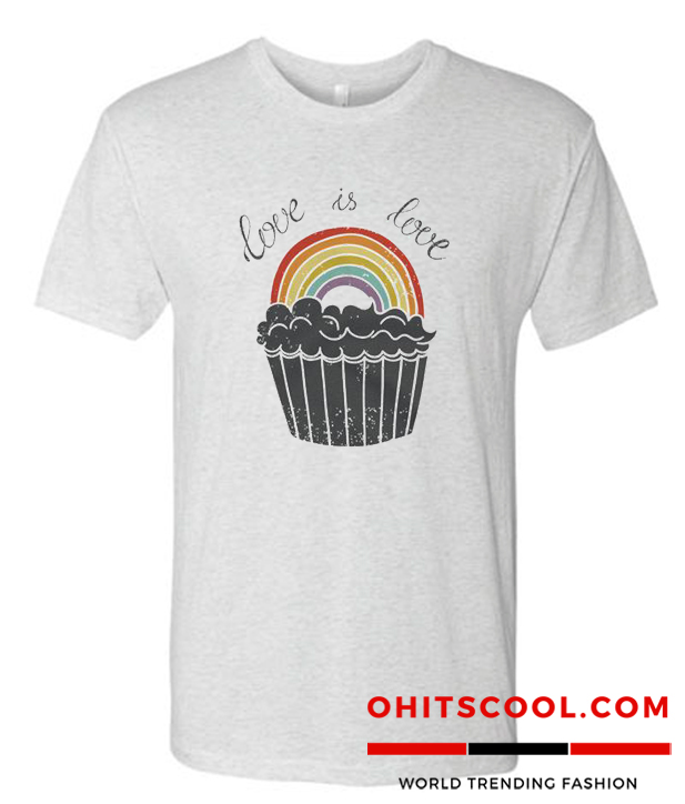 Love is Love Runway TrendT Shirt