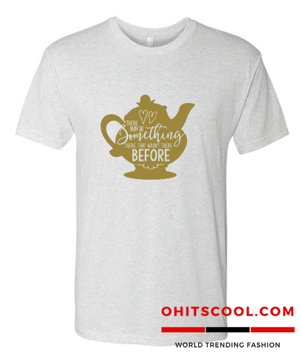 Mrs Potts Runway Trend T Shirt