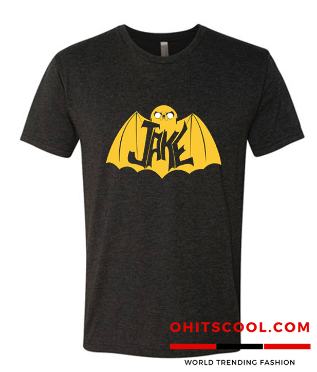 Jake Bat T-shirt