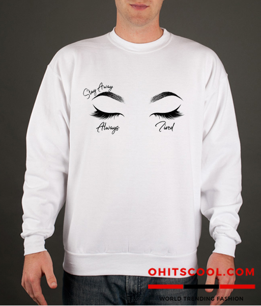 POST MALONE Runway Trend Sweatshirt