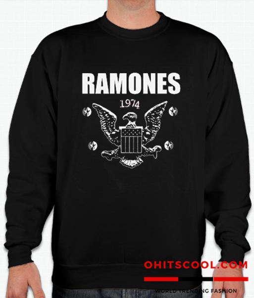 Ramones Sweatshirts
